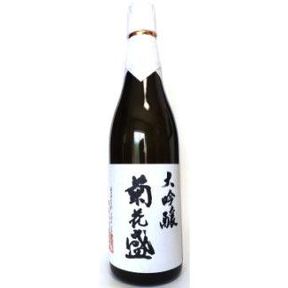 Kikukanori-Daiginjo-japanese-sake-for-export