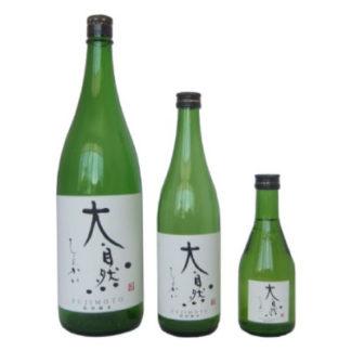 Tokubetsu-Junmai-Daisizenshinkai-fujimoto-sake-brewery