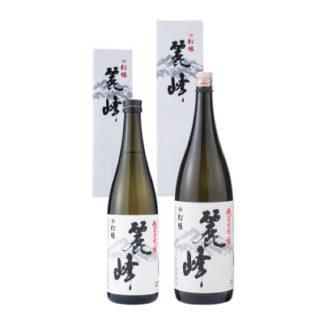 japanese-sake-Junmai-Daiginjo-Reiho