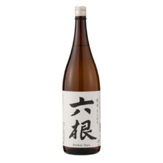 japanese-sake-from-matsumidori-sake-brewery-Tokubetsu-Junmai-Rokkon-Onyx