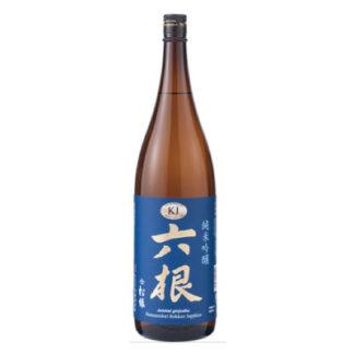 japanese-sake-junmai-ginjo-rokkon-sapphire