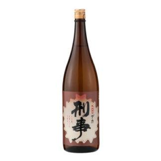 matsumidori-japanese-sake-Tokubetsu-Junmai-Deka