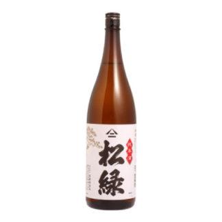 matsumidori-japanese-sake-Tokubetsu-Junmai-Junmaishu