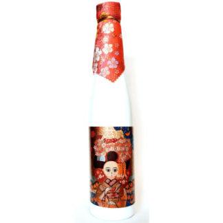 Heian-shishin-Daiginjo-maiko-japanese-Daiginjo-sake-export