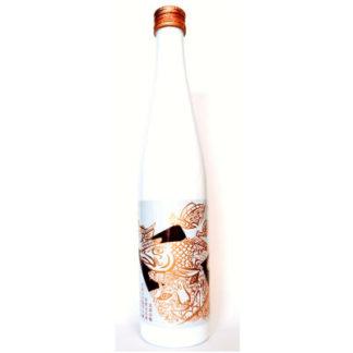 export-japanese-sake-Heian-Shijin-White-Tokubetsu-Junmai-direct-from-japan