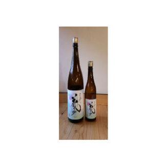 import-IBC-tank-japanese-sake-sake-cocktails-rtd-sake-hanazakari-junmai-yamada-nishiki
