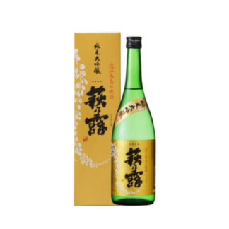 import-direct-from-japan-Junmai-Daiginjo-Gold-Label 720ml
