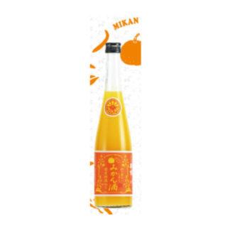 kyoto-japanese-sake-supplier-Citrus-Liqueur