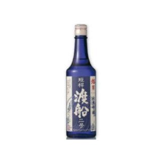 kyoto-japanese-sake-supplier-Junmai-Ginjo-Seigenshu