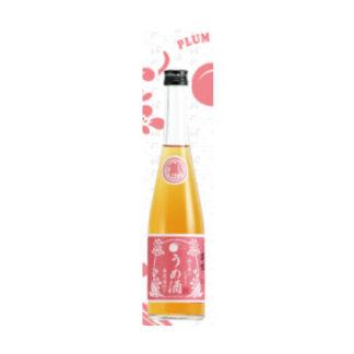 kyoto-japanese-sake-supplier-Shizuku-Plum-sake-Liqueur