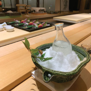 ice-sake-in-japan