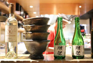 what-is-japanese-sake