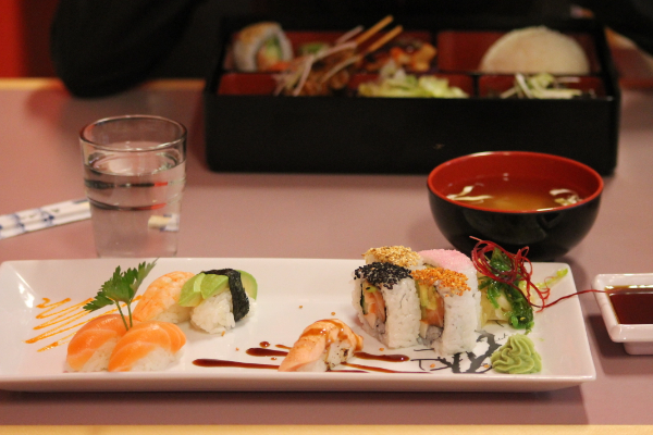 japanese-food-and-japanese-sake