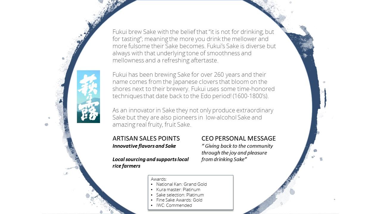 export-fukui-japanese-sake-brewery-information-sheet